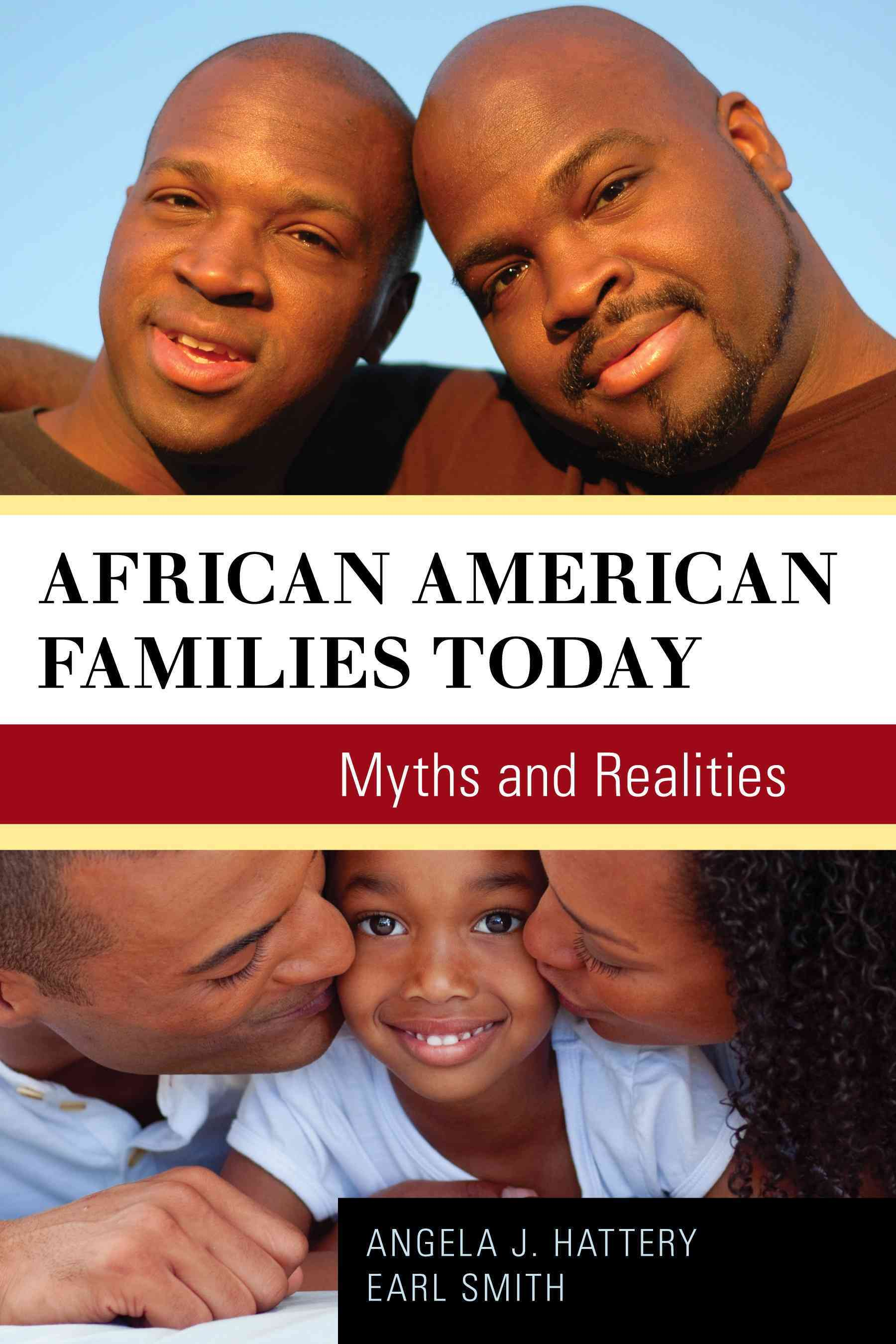 African American Families Today By Smith, Earl/ Hattery, Angela